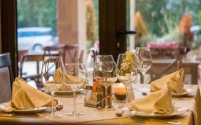 2. Restaurant Specials