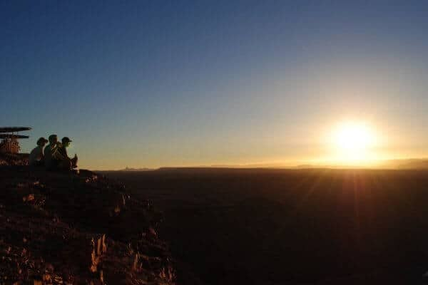 Hiking and Trekking In Namibia