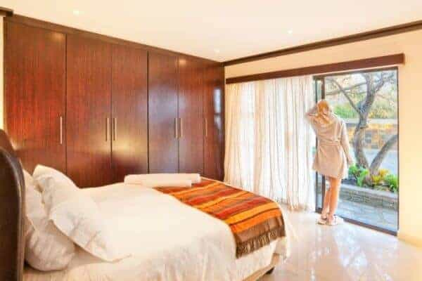 Bed & Breakfast Accommodation In Namibia