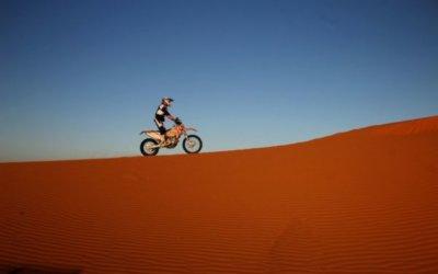 Motorbike Tour Operators in Namibia