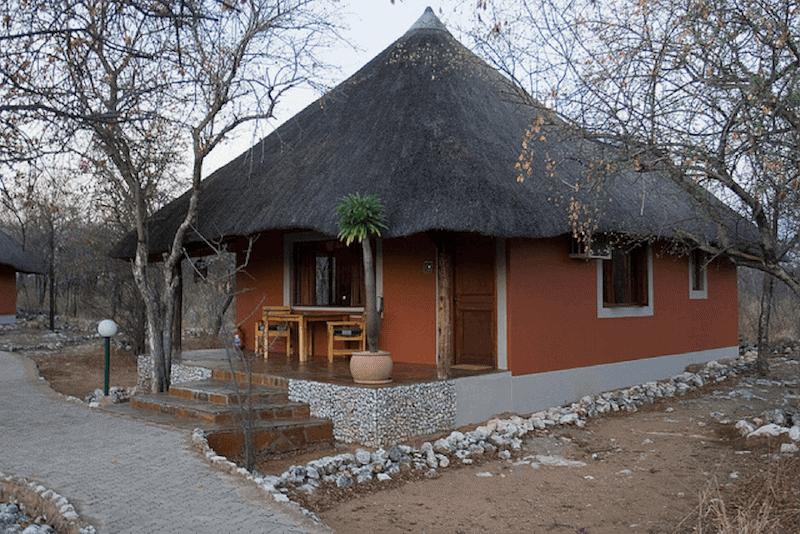 Mashura Lodge