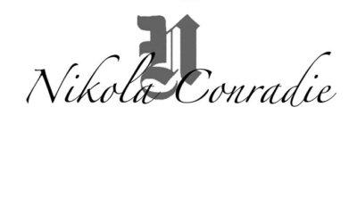 Fame and Fashion – Nikola Conradie