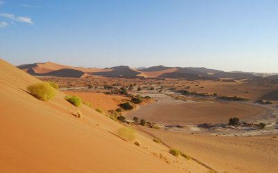What you need to know about Namibia