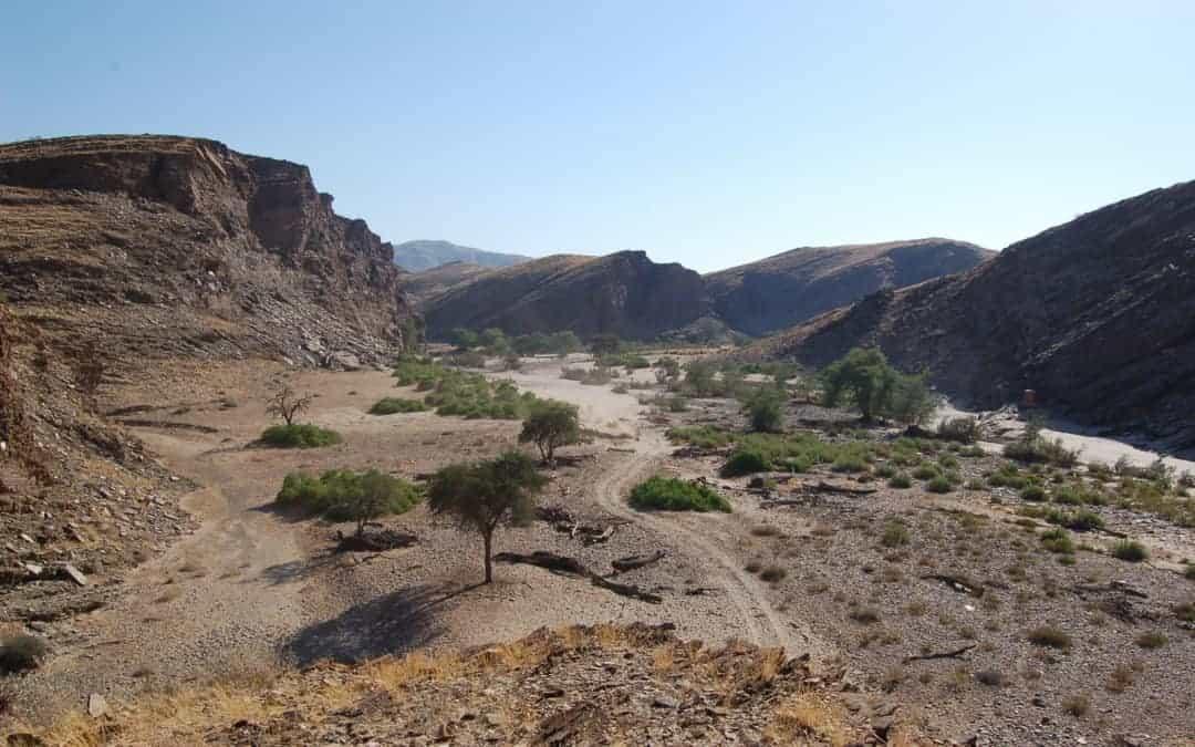 Namib-Naukluft – Land of Contrast