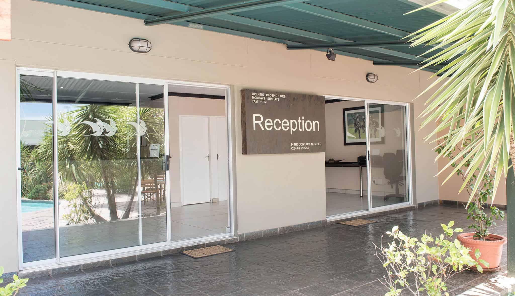 Arebbusch - Reception