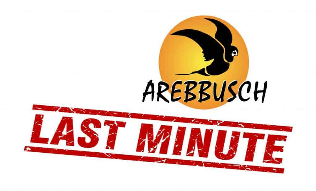 Arebbusch Travel Lodge Last Minute Booking Special