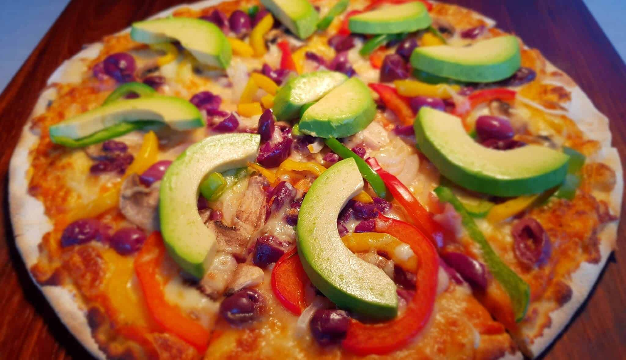 Arebbusch Travel Lodge Pizzeria & Grill | Pizzeria & Grill in Windhoek, Namibia | Arebbusch Vegetarian Pizza
